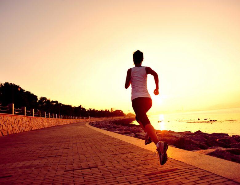 Как правильно выбрать спортивные кроссовки для бега