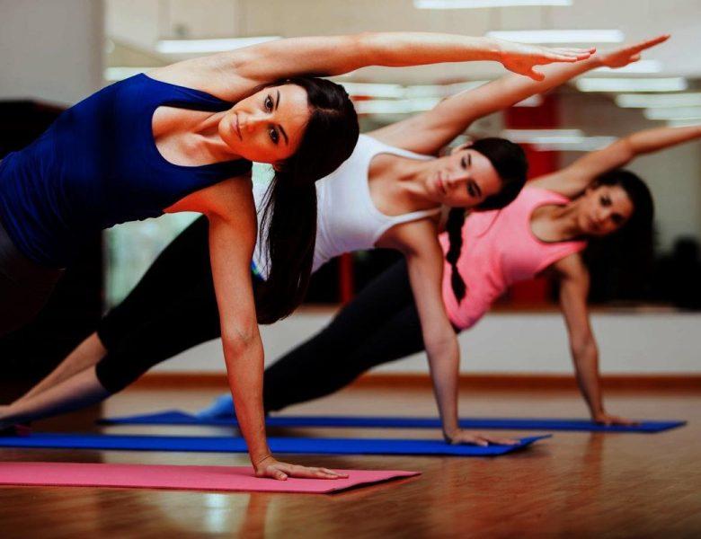 Сколько нужно заниматься фитнесом, чтобы похудеть