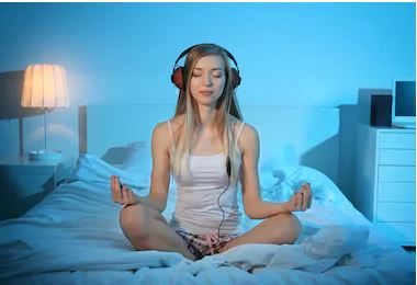 Правила проведения медитации на здоровый сон и от бессонницы