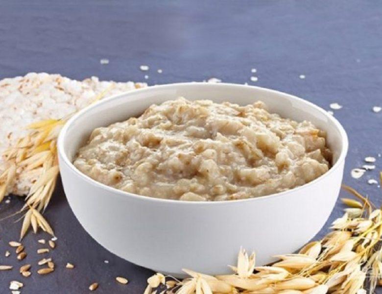 Польза и калорийность геркулесовой овсяной каши