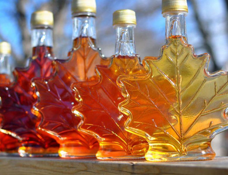Способы приготовления кленового сиропа: из чего он делается