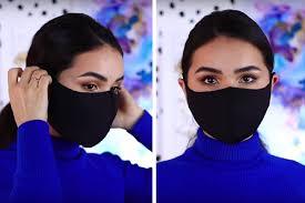 Советы по выбору защитной маски для лица