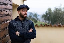 Актуальные модели мужских кепок в 2020 году