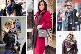 Основные способы как носить и завязывать женские платки в 2020 году. Полезные советы стилистов.