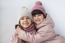 Советы как выбрать настоящую шерстяную шапку для ребенка